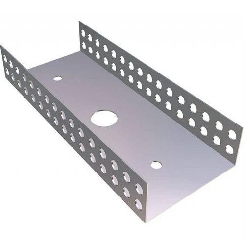 Abacus Elements Straight Mounting Aid - 50mm Wide